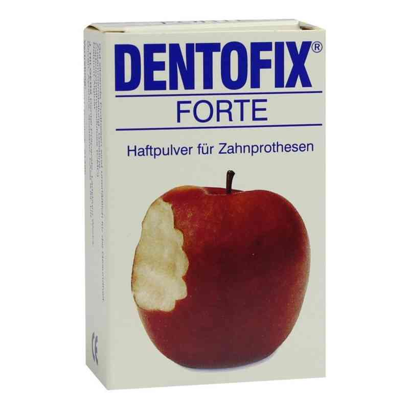 Dentofix forte Haftpulver  bei deutscheinternetapotheke.de bestellen