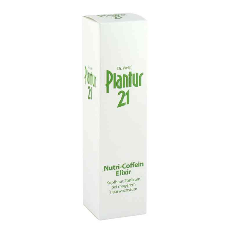 Plantur 21 Nutri Coffein Elixir  bei deutscheinternetapotheke.de bestellen