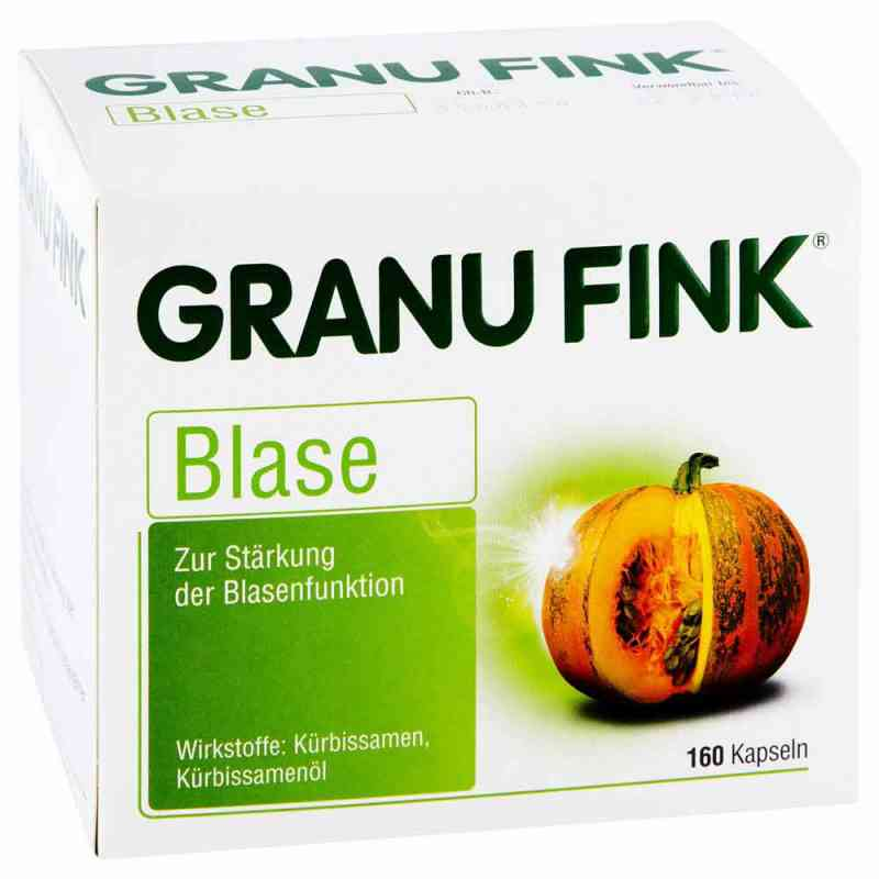 GRANU FINK BLASE  bei deutscheinternetapotheke.de bestellen