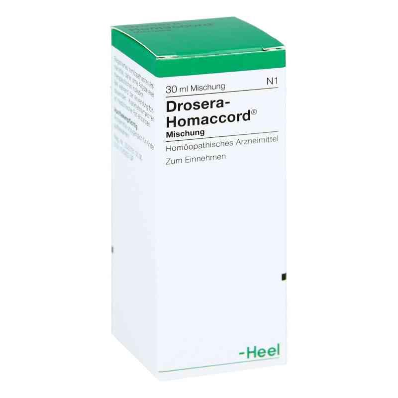 Drosera Homaccord Tropfen  bei deutscheinternetapotheke.de bestellen