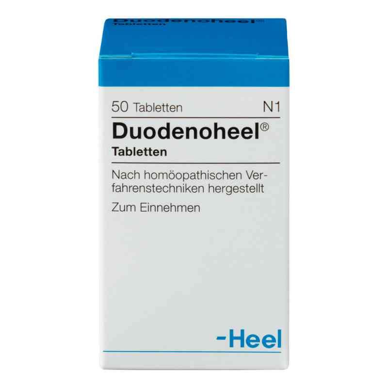 Duodenoheel Tabletten  bei deutscheinternetapotheke.de bestellen