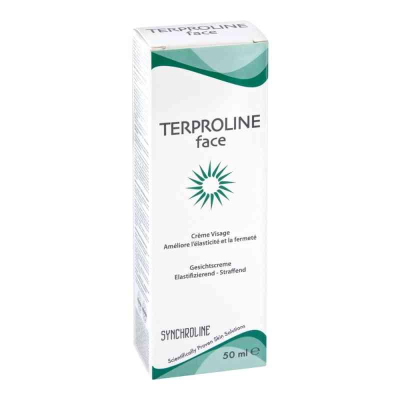 Synchroline Terproline Creme  bei deutscheinternetapotheke.de bestellen
