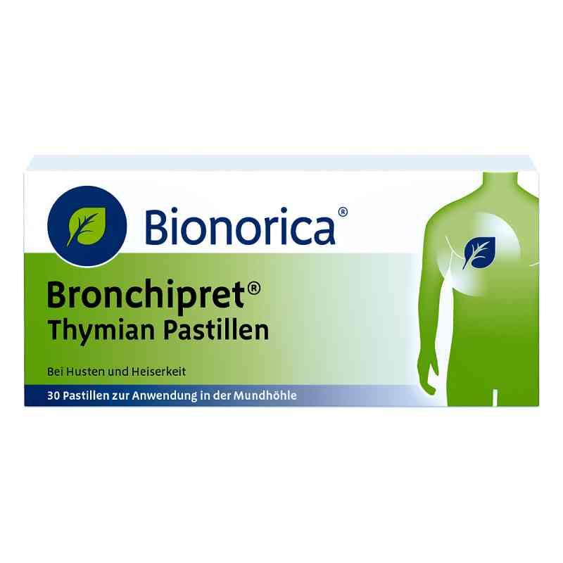 Bronchipret Thymian  bei deutscheinternetapotheke.de bestellen