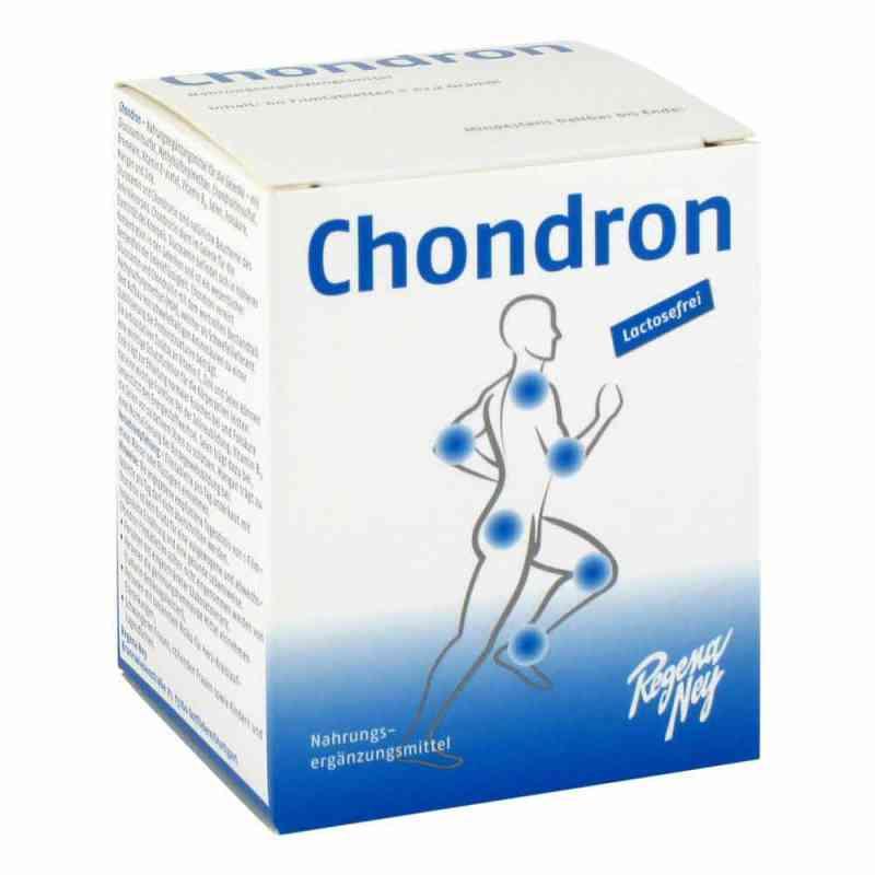 Chondron Tabletten  bei deutscheinternetapotheke.de bestellen