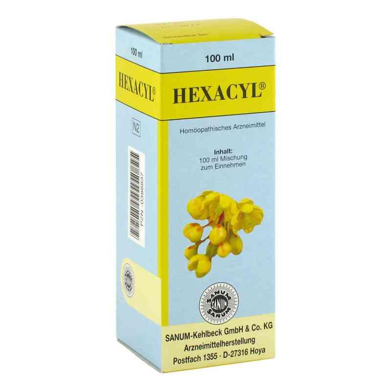 Hexacyl Tropfen  bei deutscheinternetapotheke.de bestellen