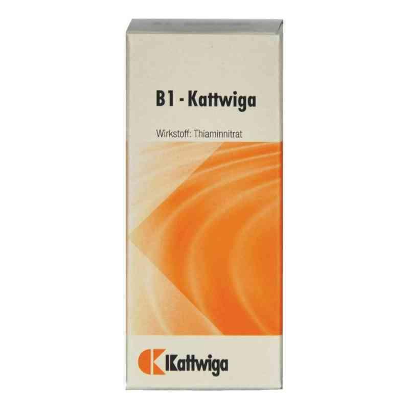 B1 Kattwiga Tabletten  bei deutscheinternetapotheke.de bestellen