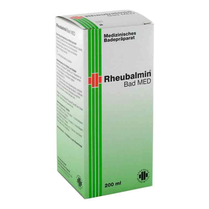 Rheubalmin Bad medius  bei deutscheinternetapotheke.de bestellen