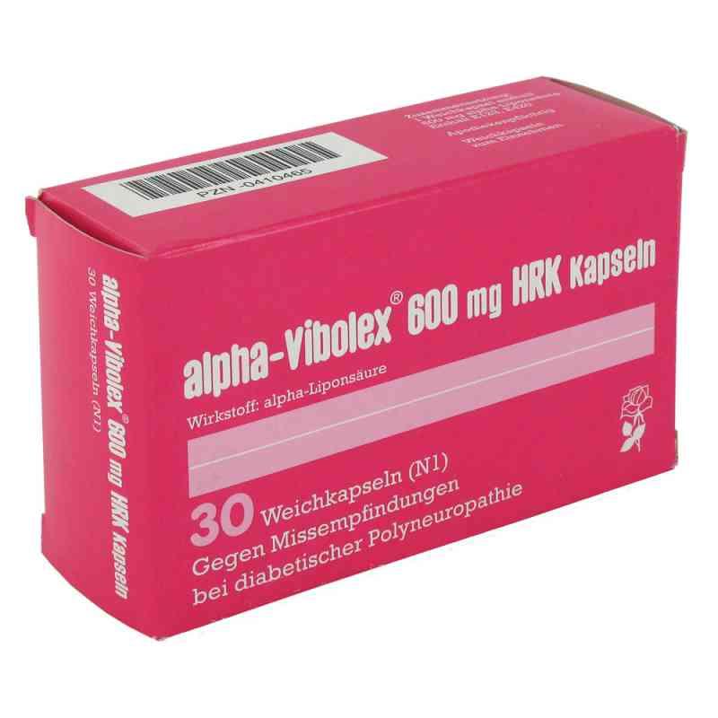 Alpha-Vibolex 600 HRK  bei deutscheinternetapotheke.de bestellen