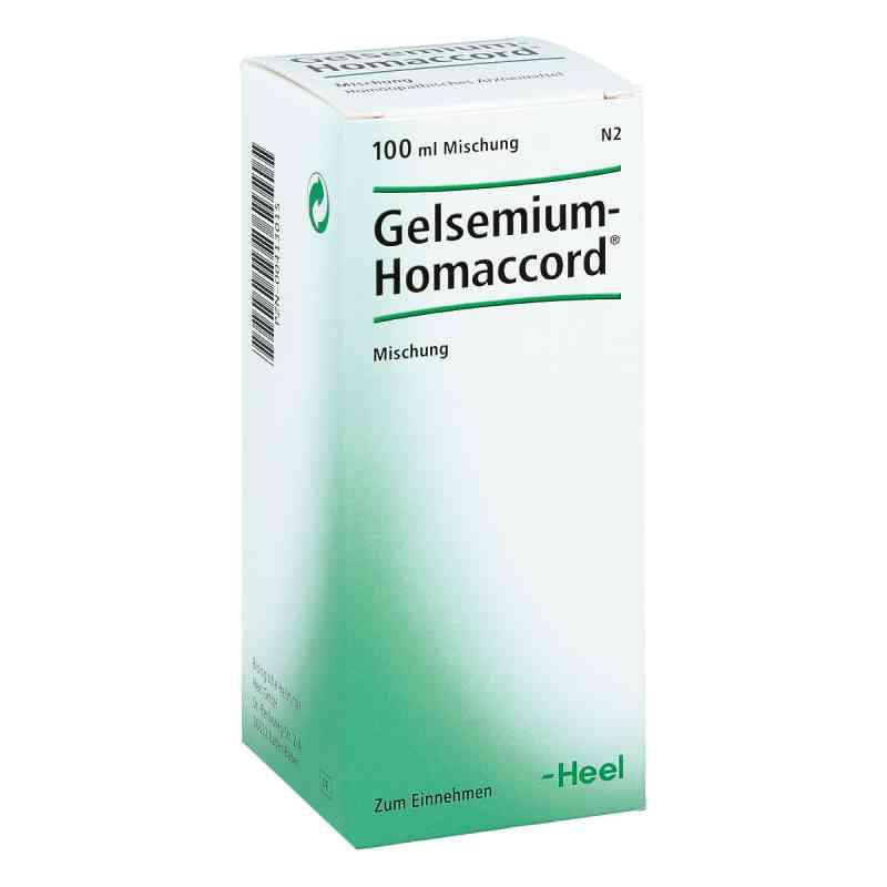 Gelsemium Homaccord Tropfen  bei deutscheinternetapotheke.de bestellen