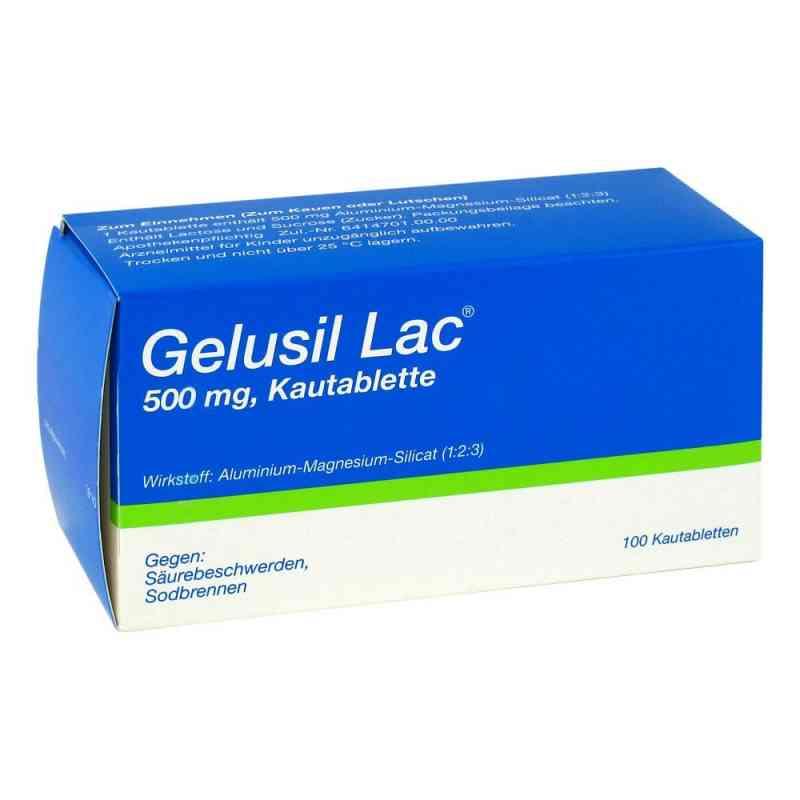 Gelusil-Lac  bei deutscheinternetapotheke.de bestellen