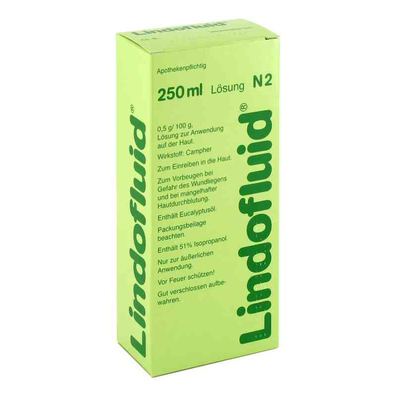 Lindofluid 0,5g/100g  bei deutscheinternetapotheke.de bestellen