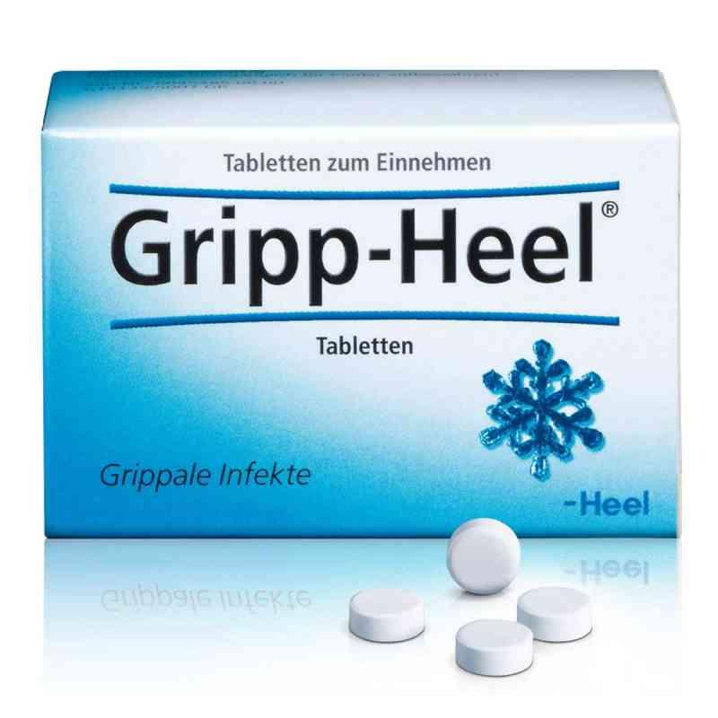 Gripp-heel Tabletten  bei deutscheinternetapotheke.de bestellen