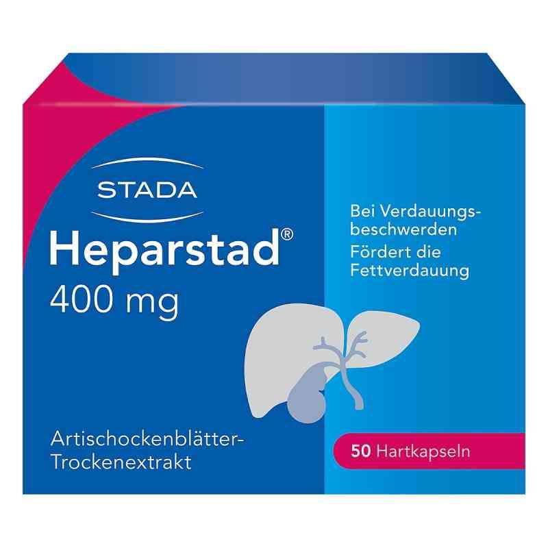 Heparstad 400mg  bei deutscheinternetapotheke.de bestellen