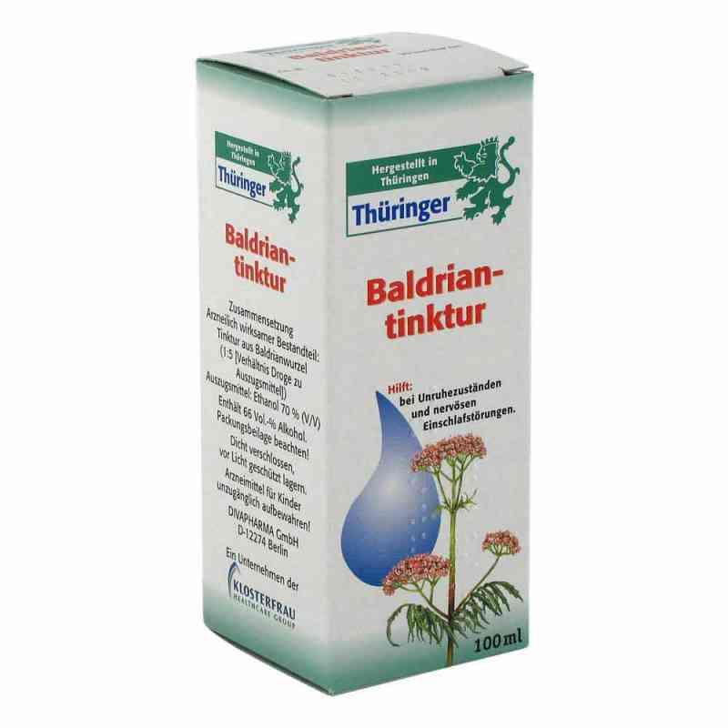 Thüringer Baldrian-Tinktur  bei deutscheinternetapotheke.de bestellen