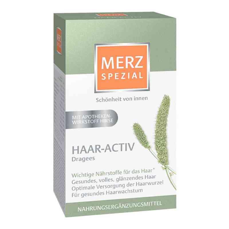 Merz Spezial Haar-activ Dragees  bei deutscheinternetapotheke.de bestellen