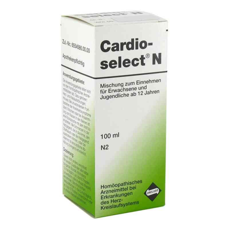 Cardioselect N Tropfen  bei deutscheinternetapotheke.de bestellen