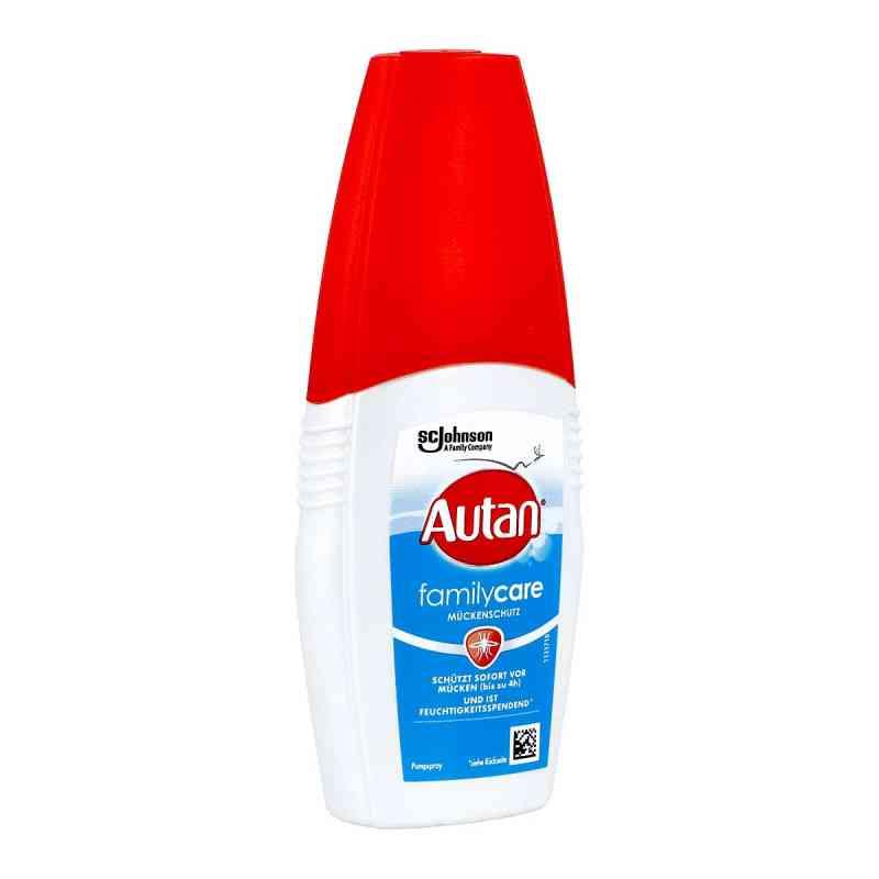 Autan Family Care Pumpspray  bei deutscheinternetapotheke.de bestellen