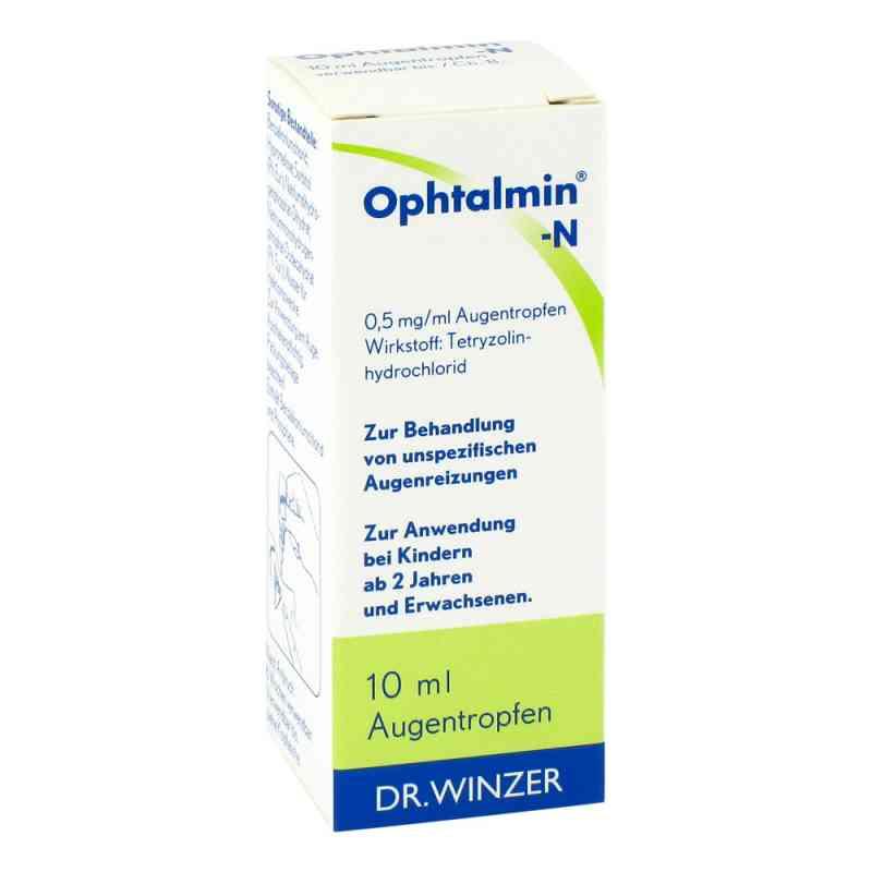 Ophtalmin-N  bei deutscheinternetapotheke.de bestellen