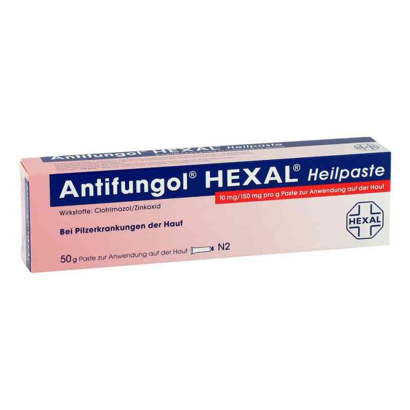 Antifungol HEXAL Heilpaste  bei deutscheinternetapotheke.de bestellen