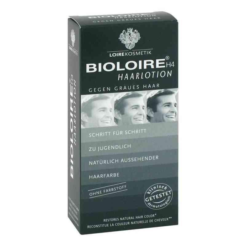 Bioloire H4 Haarlotion gegen graue Haare  bei deutscheinternetapotheke.de bestellen