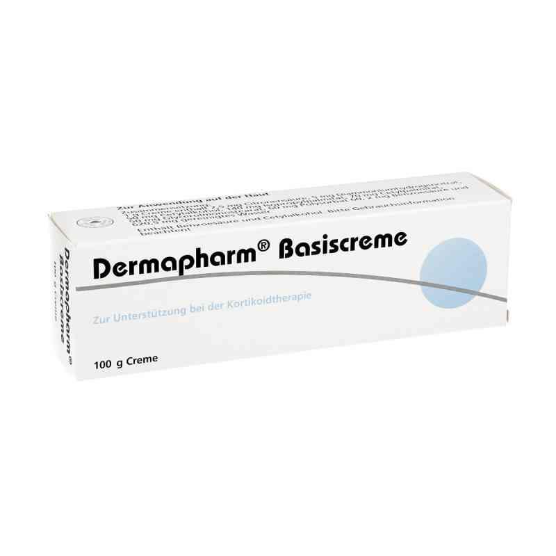 Dermapharm Basiscreme  bei deutscheinternetapotheke.de bestellen