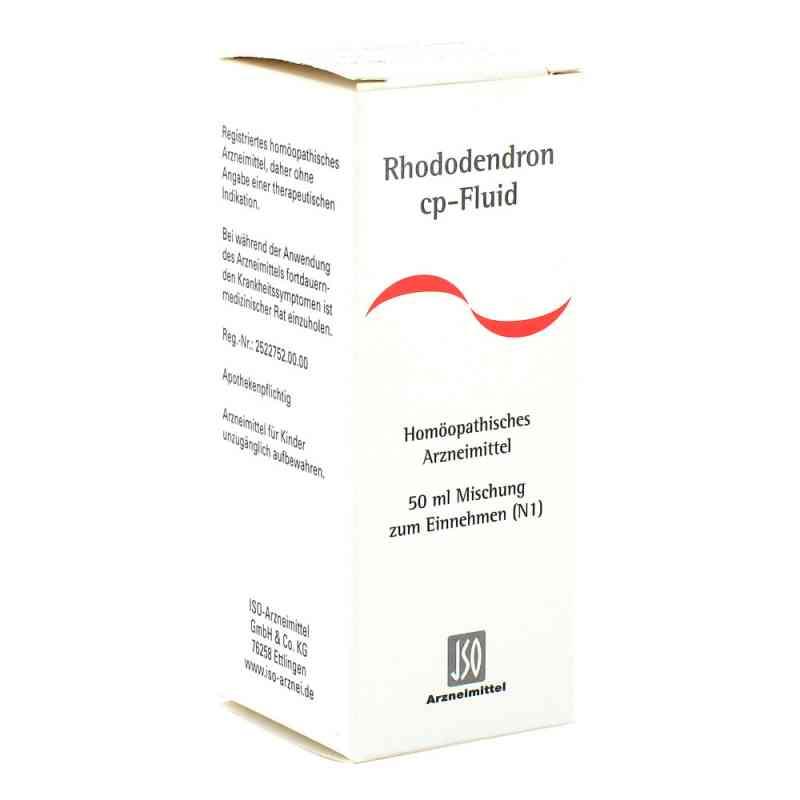 Rhododendron Cp. Fluid  bei deutscheinternetapotheke.de bestellen