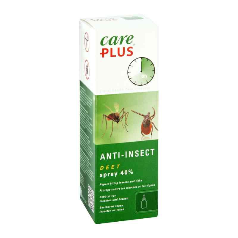 Care Plus Deet Anti Insect Spray 40%  bei deutscheinternetapotheke.de bestellen