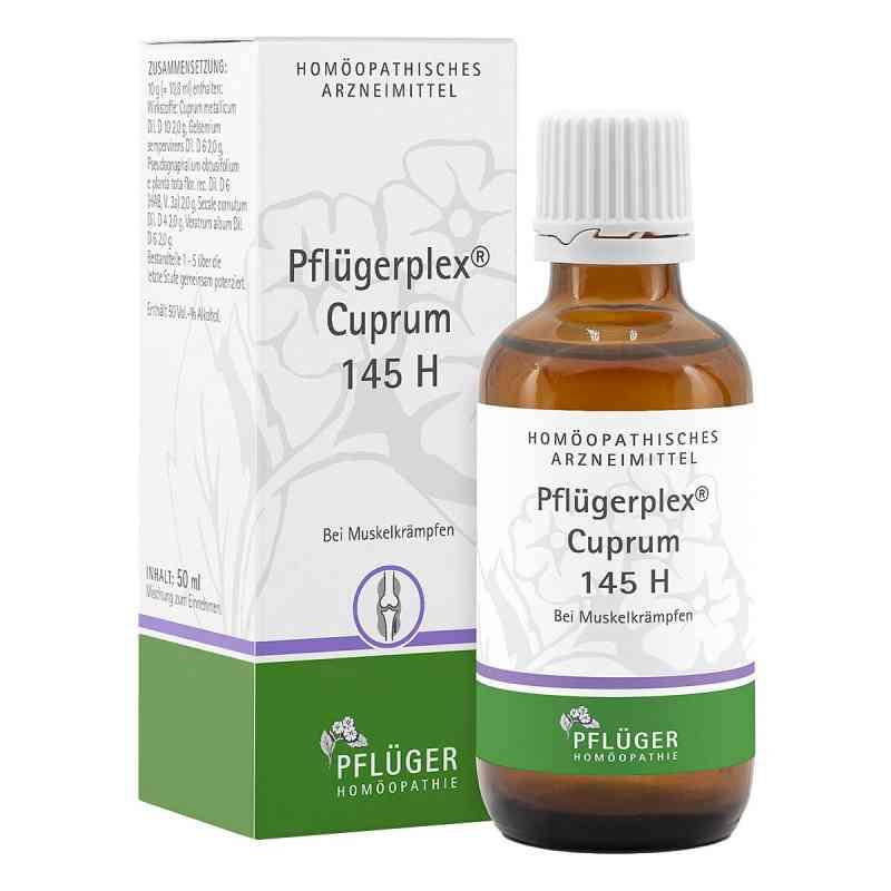 Pflügerplex Cuprum 145 H Tropfen  bei deutscheinternetapotheke.de bestellen