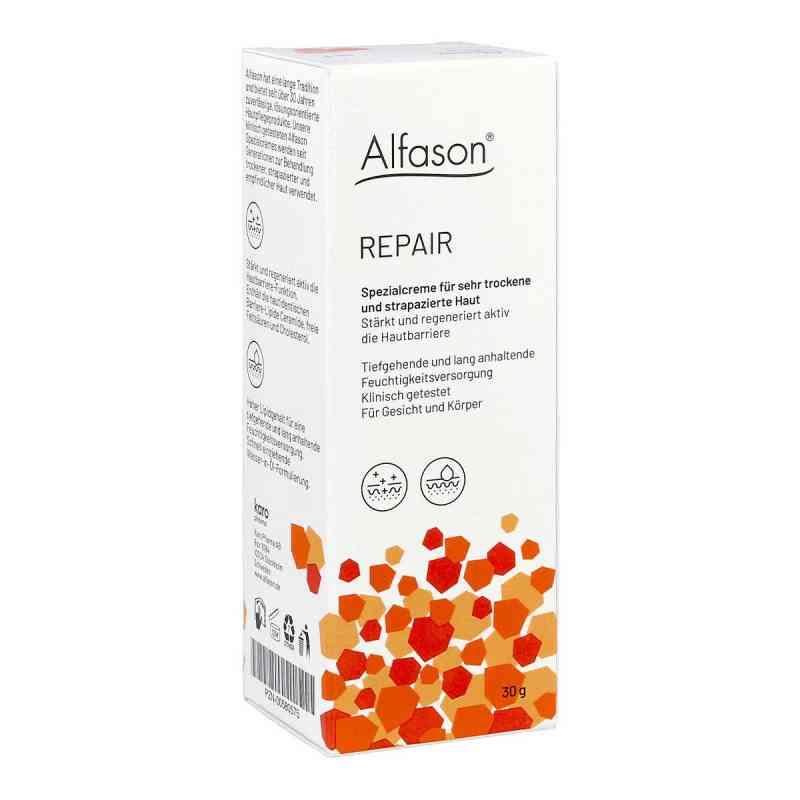 Alfason Repair Creme  bei deutscheinternetapotheke.de bestellen