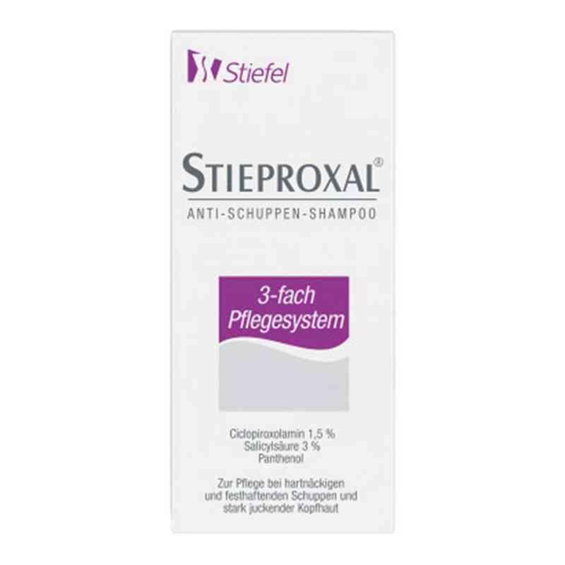 Stieproxal Shampoo  bei deutscheinternetapotheke.de bestellen
