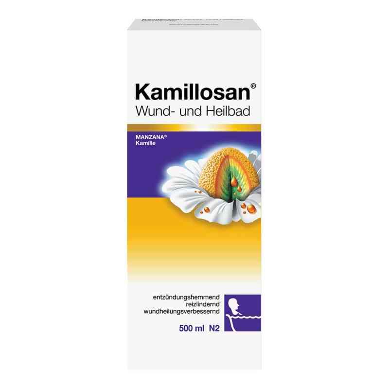 Kamillosan Wund- und Heilbad  bei deutscheinternetapotheke.de bestellen