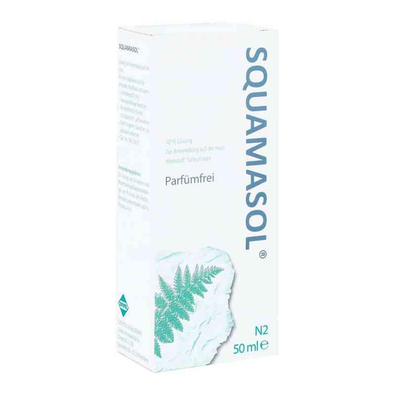 Squamasol Lösung  bei deutscheinternetapotheke.de bestellen