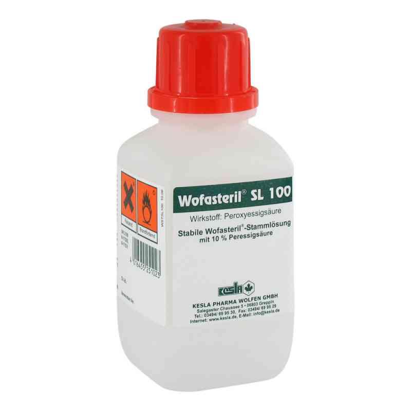 Wofasteril Sl 100 10% Lösung  bei deutscheinternetapotheke.de bestellen