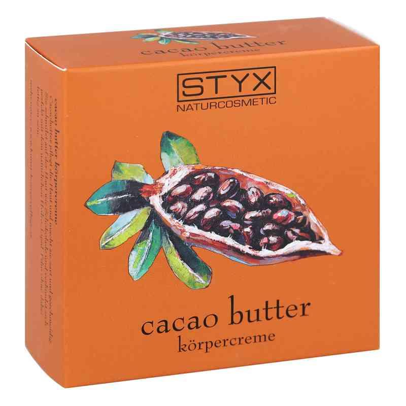 Cacaobutter Körpercreme  bei deutscheinternetapotheke.de bestellen