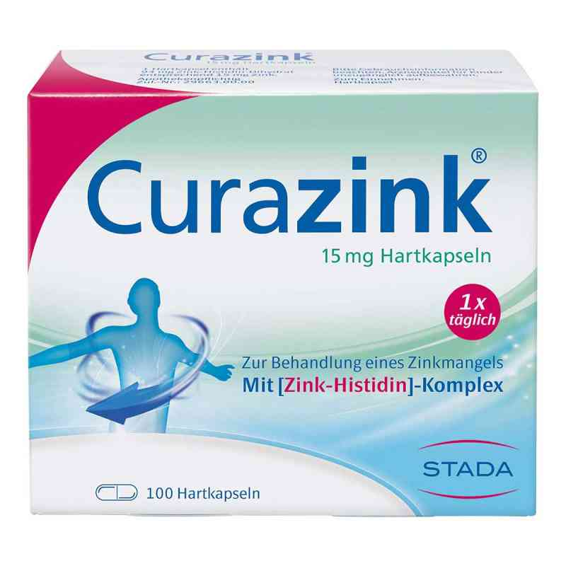 Curazink  bei deutscheinternetapotheke.de bestellen