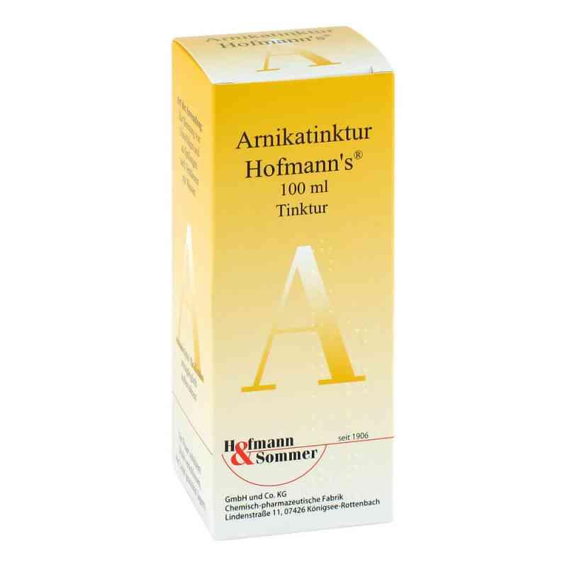 Arnikatinktur Hofmanns  bei deutscheinternetapotheke.de bestellen