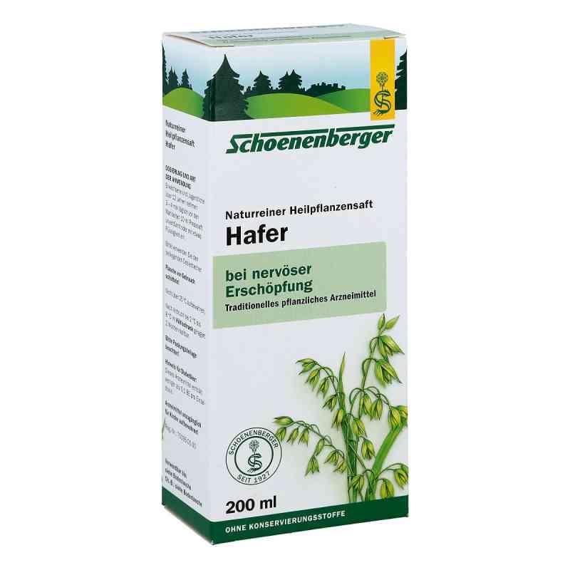 Hafersaft Schoenenberger  bei deutscheinternetapotheke.de bestellen