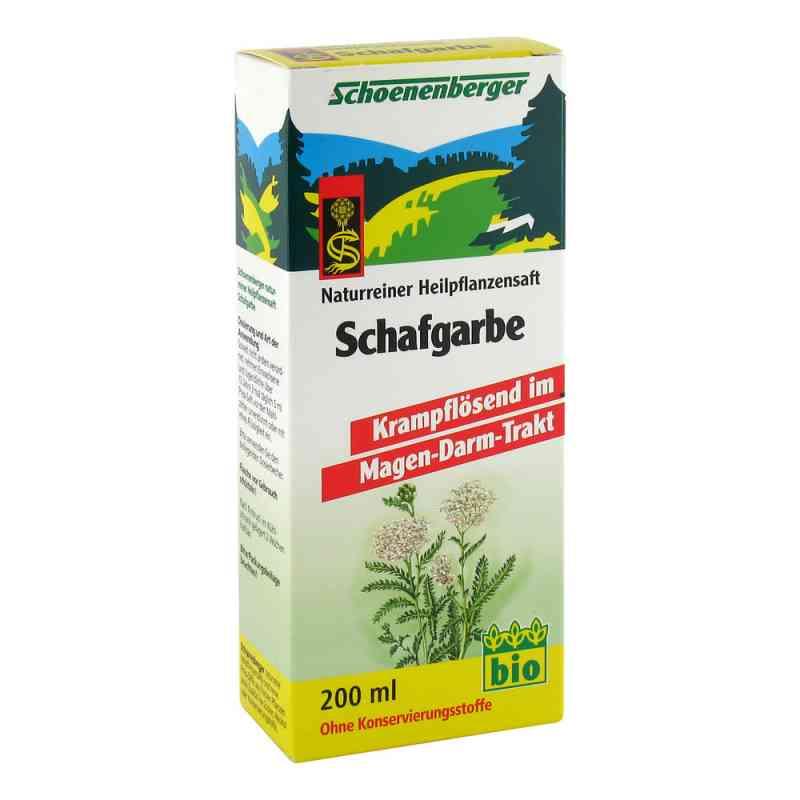 Schafgarbensaft Schoenenberger  bei deutscheinternetapotheke.de bestellen