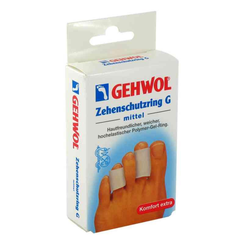 Gehwol Polymer Gel Zehenschutzring G mittel  bei deutscheinternetapotheke.de bestellen