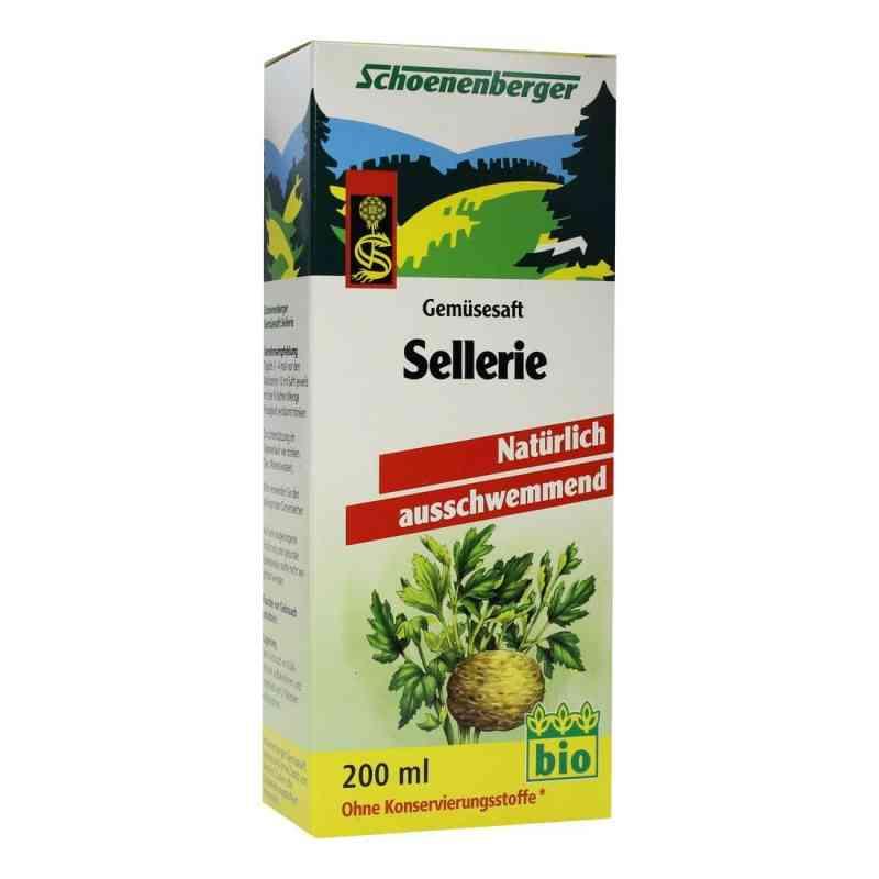 Sellerie Saft Schoenenberger Heilpflanzensäfte  bei deutscheinternetapotheke.de bestellen