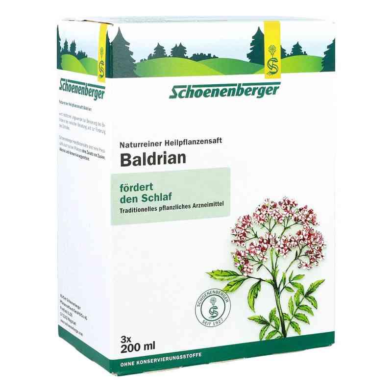 Baldriansaft Schoenenberger  bei deutscheinternetapotheke.de bestellen