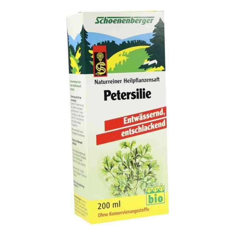 Petersilie Schoenenberger Heilpflanzensäfte  bei deutscheinternetapotheke.de bestellen