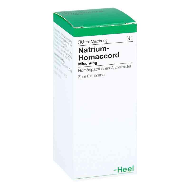 Natrium Homaccord Tropfen  bei deutscheinternetapotheke.de bestellen