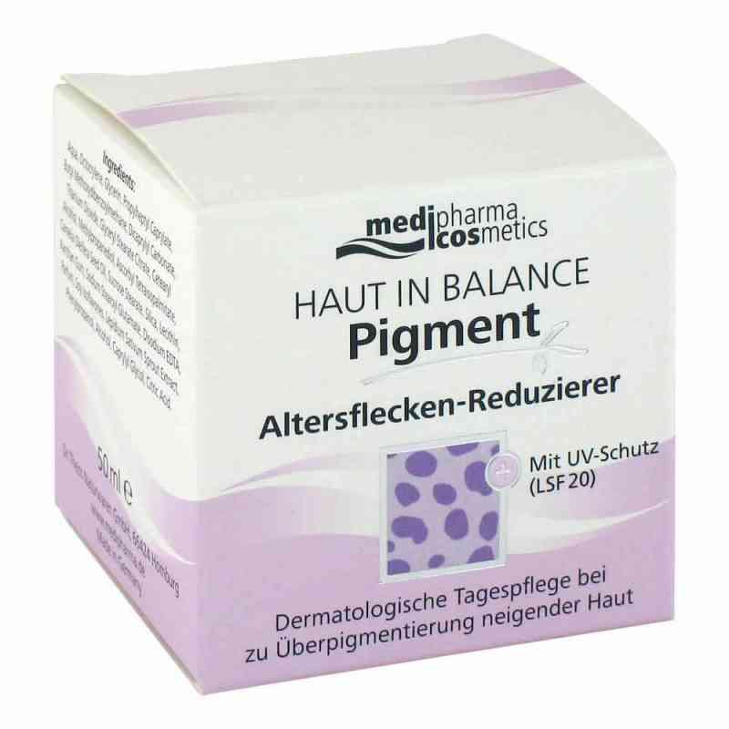 Haut In Balance Pigment Altersfl.-reduz.tagespfl.  bei deutscheinternetapotheke.de bestellen