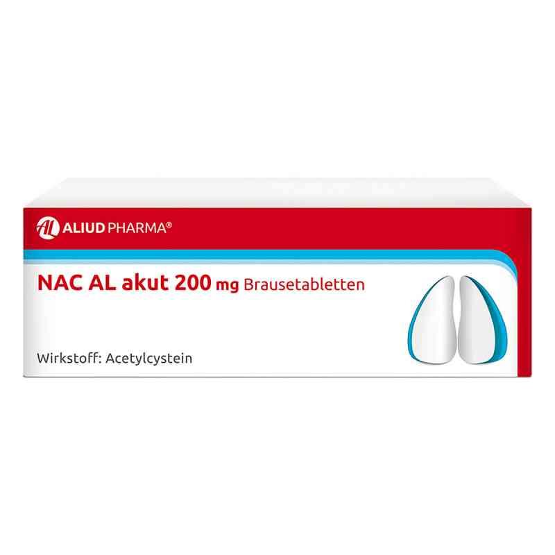 NAC AL akut 200mg  bei deutscheinternetapotheke.de bestellen