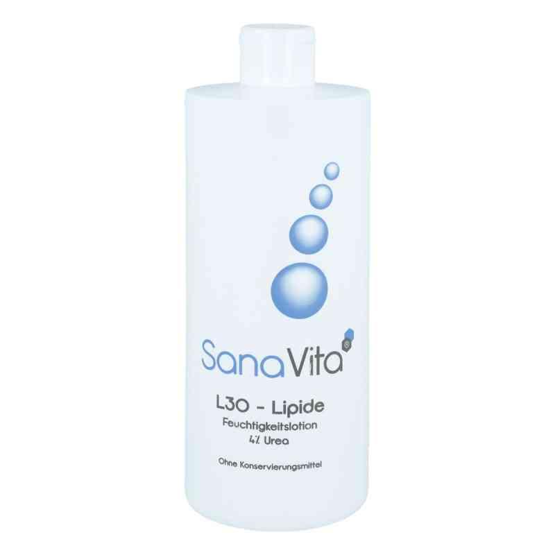 Sana Vita L30 Lipide Lotion  bei deutscheinternetapotheke.de bestellen