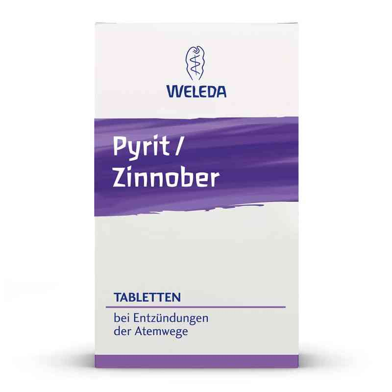 Pyrit Zinnober Tabletten  bei deutscheinternetapotheke.de bestellen