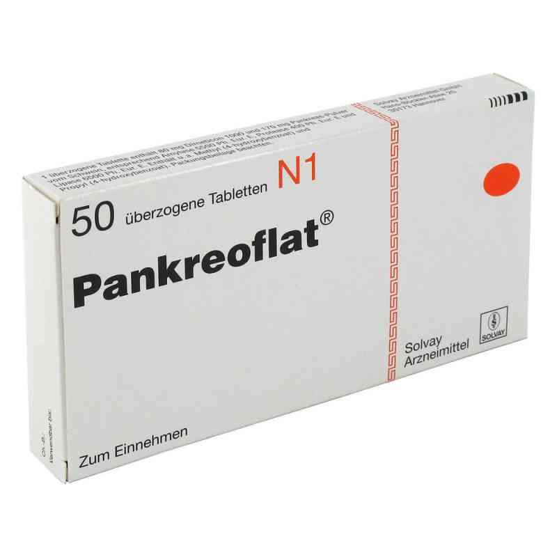 Pankreoflat  bei deutscheinternetapotheke.de bestellen
