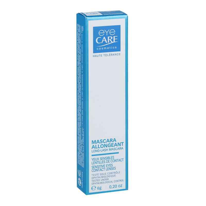 Eye Care Mascara wimpernverlängernd tiefschwarz  bei deutscheinternetapotheke.de bestellen