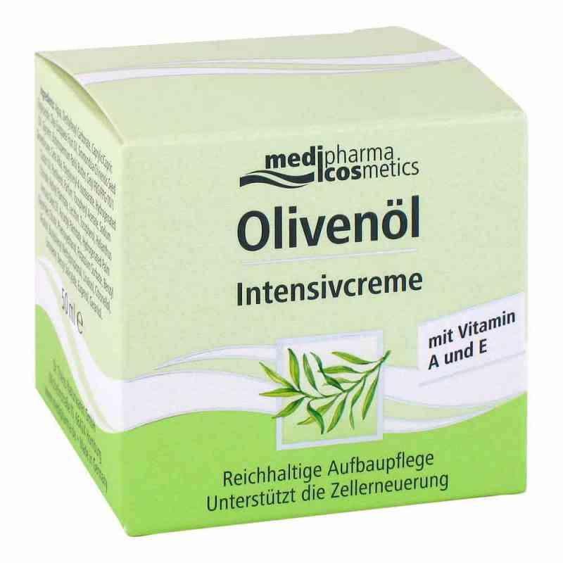 Olivenöl Intensivcreme  bei deutscheinternetapotheke.de bestellen